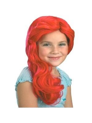 Ariel Wig,One Size Child