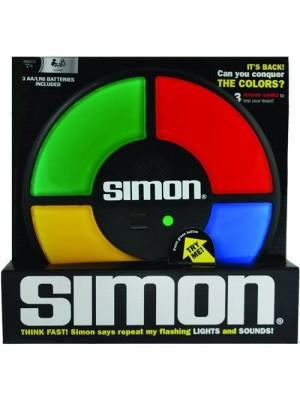 Basic Fun Simon Game