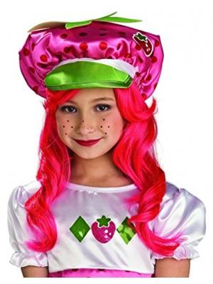 Rubie's Costume Child's Strawberry Shortcake Costume Hat