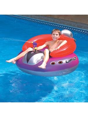 Swimline 9078 - UFO 45 Inch Spaceship Squirter