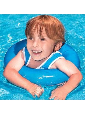 Swimline 9850BL Swim-Tee Trainer - Blue