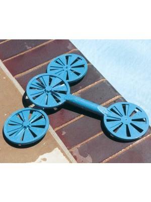 Water Fan Paddles