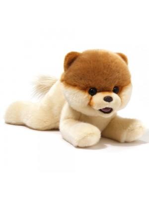 Gund Boo The World's Cutest Dog from Gund Laying Down Plush